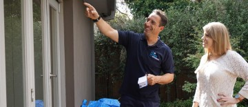 window cleaning Experts Mornington Peninsula and Frankston